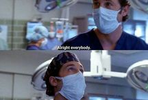 Grey's anatomy❤❤❤