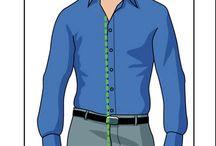 Shirt Guideline