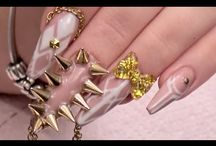 #Nail Video Tutorials