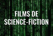 Science Fiction : les meilleurs films