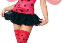 Fashion ✄ Costume (Ladybug)