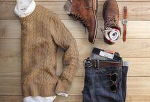 moda masculina