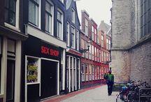 Visit Amsterdam/Eindhoven