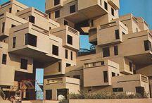 Espacios - Arquitectura