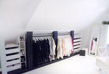 Charlie's room