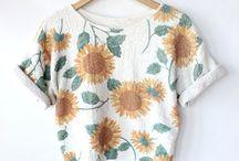 Sunflowers♡