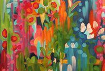 Bellas pinturas