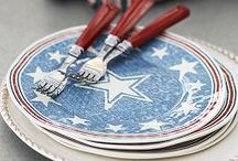 4th of July Entertaining