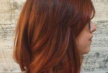 Auburn color