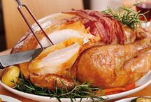 A traditional Thanksgiving Menu / Thanksgiving is something which is  popular currently in India as well. We pay respects to our elders,peers,friends and many other. Now lets see what does a Thanksgiving menu consist of traditionally