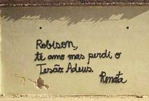 Muros da Cidade✔️ / Pichações criativas, engraçadas e românticas deixadas nos muros das cidades...