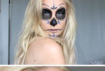 face hallow