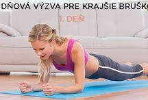 cviky-cvičení