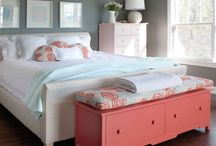 For the Home • Bedroom / by Karlee Markley