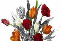 , FLOWERS