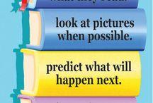 J.B S - Tips - Läsare / Tips för författare ang en boks eller novells läsare. (Writer, advice, book, novel, audience)