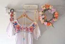 pretty things / all sorts of lovely things that capture my heart