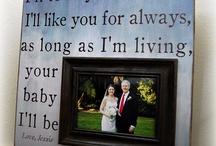 Someday .. One day ..  / Wedding inspiration