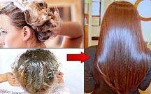 triki do włosów