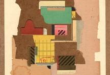 artwork illustration / by CYNTHIA COBB
