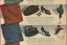 Vintage Styling