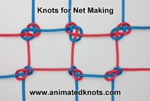 Fishing - knots