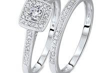Bridal Sets Rings