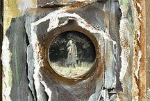 SKETCHBOOK// Art inspiration