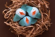 {Easter gifts ideas} / Gifts-DIY for Easter