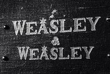 Roxanne Weasley Inspo