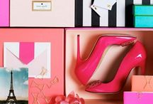 Kate Spade and more