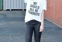 Statementshirts - Inspo für DIY Fashion