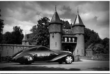 mansions/castles