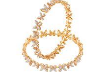 Diamond Bangles / Find awesome bangles collection @ Sunny Diamonds