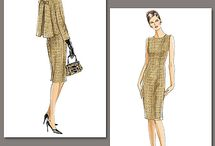 Fashion/sewing projects