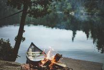 campamento ⛺