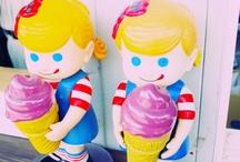 ice cream♡