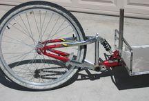 Modif vélos