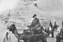 ANZAC - WW1