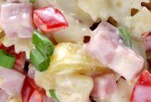 Gastronomía / Food, recetas, gastronomía