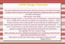 SAPIK Szczecinek Akademie Przyjaciół Pszczół