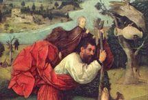 Aposteln, Heiligen