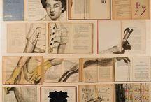 """I libri che adoro / """"Alcuni libri vanno assaggiati, altri inghiottiti, pochi masticati e digeriti"""". (Francis Bacon, Saggi, 1597/1625)"""