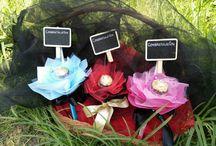 Snack Bouquet / Snack Bouquets