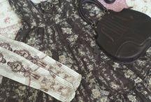 lolita dresses & accessories