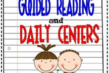 Lecture guidée/Guided Reading