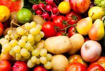 Healthy Eats / by Maid Brigade