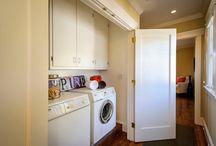 Laundry Room / by Dana Marton