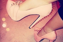 shoes / I simple love shoes