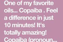 A: COPAIBA